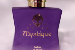 Mystique 3